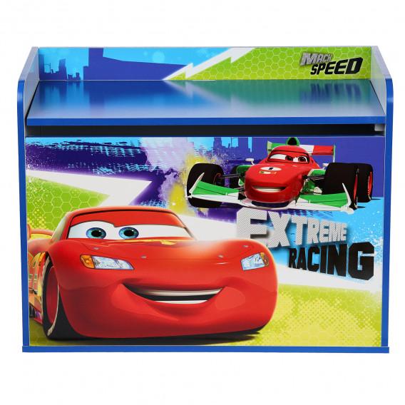Скрин С ракла - Cars Cars 95669