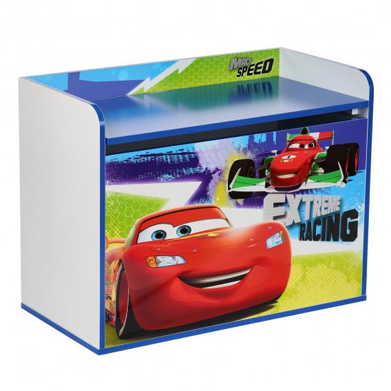 Скрин С ракла - Cars Cars 95670 2