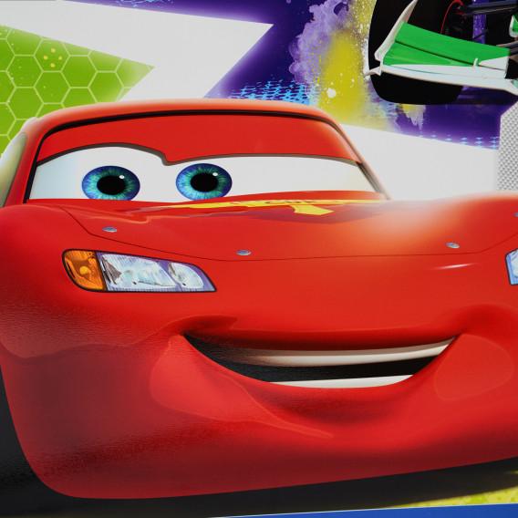 Скрин С ракла - Cars Cars 95671 3