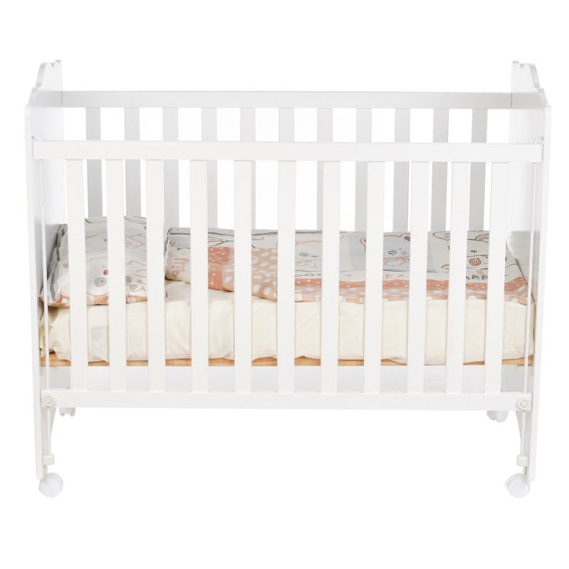 Бебешко креватче, Minnie Mouse, 102х120х65.6 см.  95721
