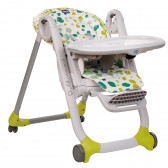 Стол за хранене, Polly progress kiwi Chicco 95845 3