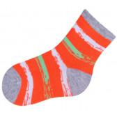 Комплект бебешки чорапи за момче YO! 9622