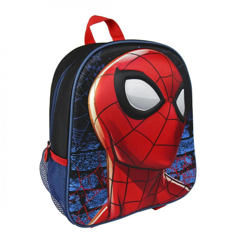 Раница за момче с принт на Spiderman  965