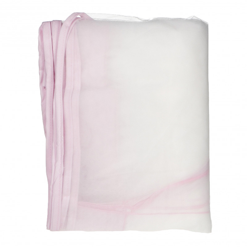 Балдахин, цвят: Розов  97055