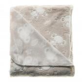 """Бебешко одеяло- """"little elephants"""" Inter Baby 97328 2"""