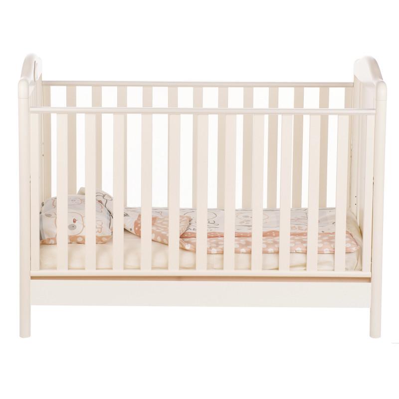 Бебешко креватче, със спящо слонче, 106х71х133 см.  97671
