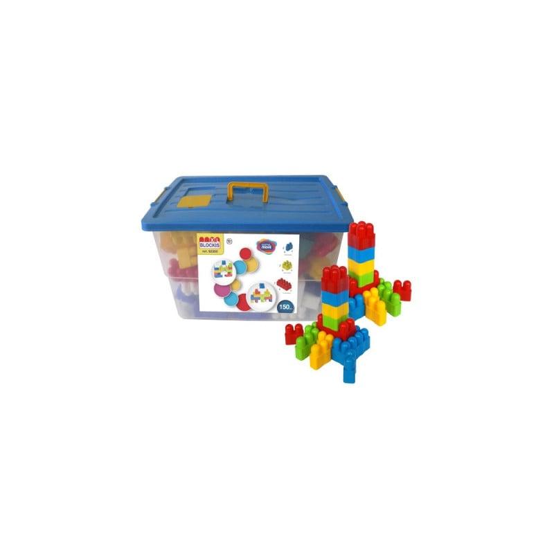 Конструктор в кутия 150  9885