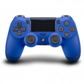 Контролер dualshok v2 ps4 blue SONY 9942