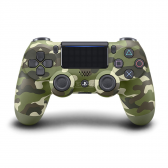 Контролер dualshok v2 ps4 green camo SONY 9944