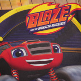 Седалка за кола Blaze 15-36 кг.  99512 3