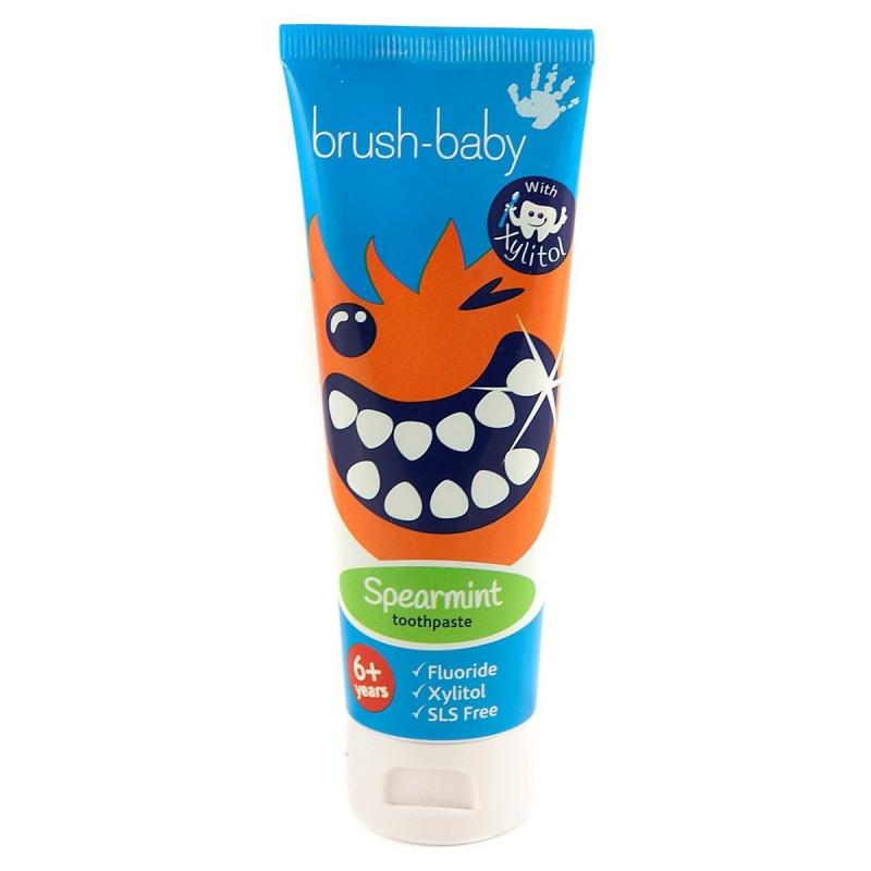 Паста за зъби с вкус на мента, пластмасова тубичка, 50 мл  99525