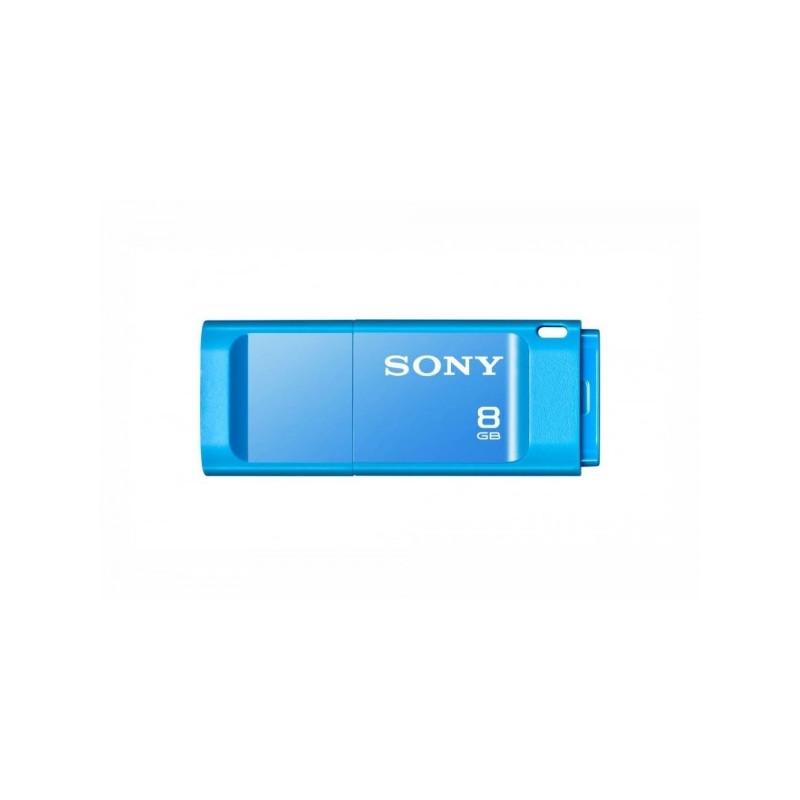 USB 3.0 памет 8 GB  - синя  9960