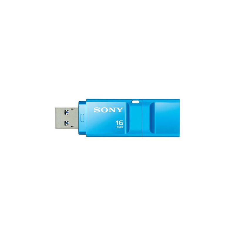 USB памет 16 GB в синьо  9964