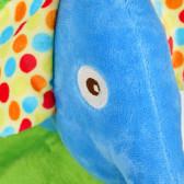 Играчка камбанка слон Lorelli 99691 2