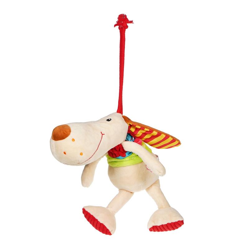 Музикална играчка куче  99714