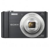 Фотоапарат dscw810 black SONY 9973