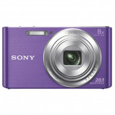 Фотоапарат dscw830 violet SONY 9978