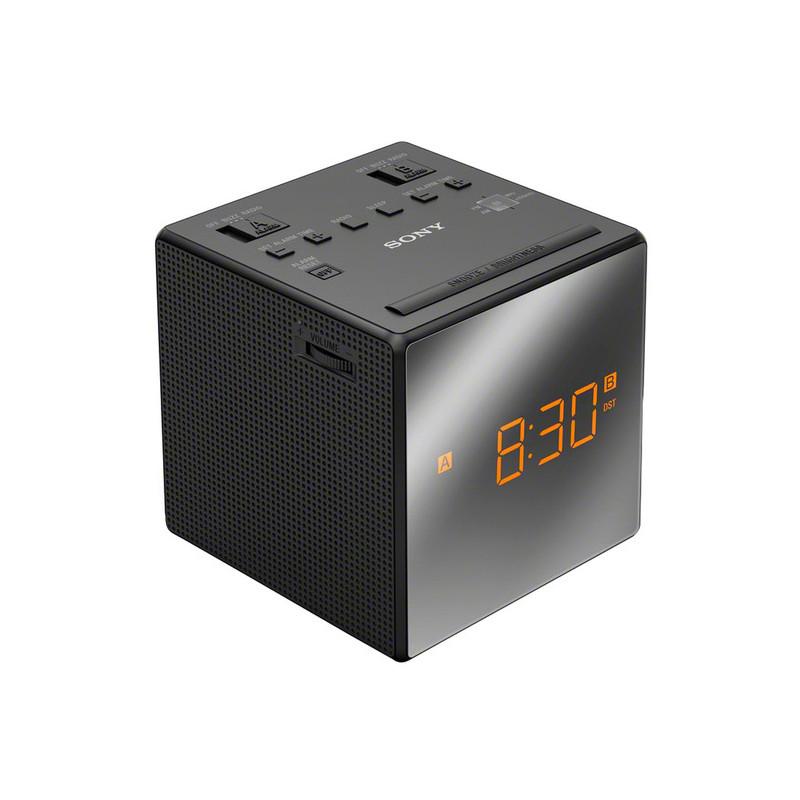 Дигитален часовник- радио, ICF-C1Т black  9981