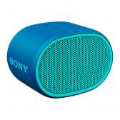 Преносима колонка srs-xb01 blue SONY 9985