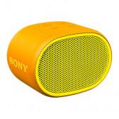 Преносима колонка srs-xb01 yellow SONY 9988
