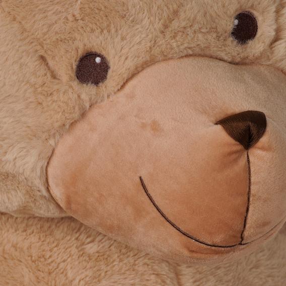 Плюшена играчка– мечка 90 см. Artesavi 99957 4