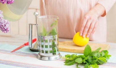 лимон гадене (custom)