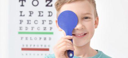 очни болести (custom)