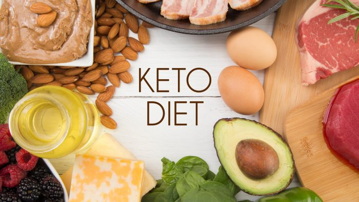 Various,foods,that,are,perfect,for,the,keto,diet