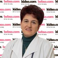 Д-р Захаринка Гочева